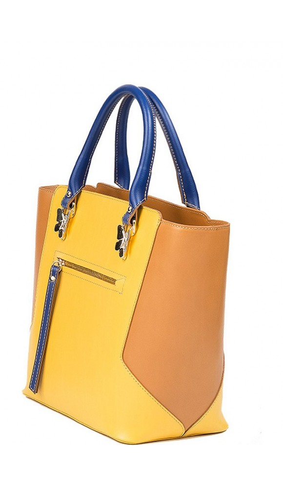 f8a121256655 Купить сумка женская Gilda Tonelli 7412 Италия из натур. кожи, цена ...